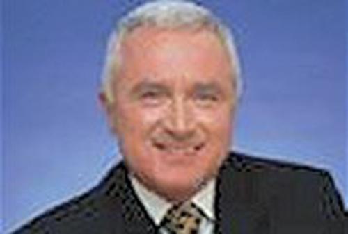 Jim McDaid - Incident a matter for gardaí