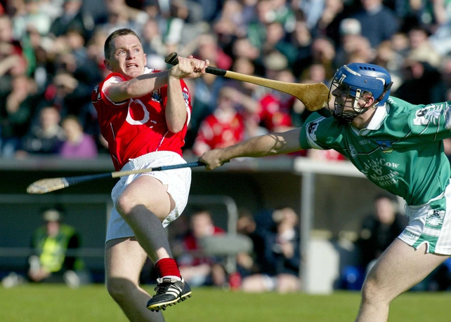 Cork withstood a late Limerick onslaught at Semple Stadium to advance to the semi-finals of the All-Ireland Championship
