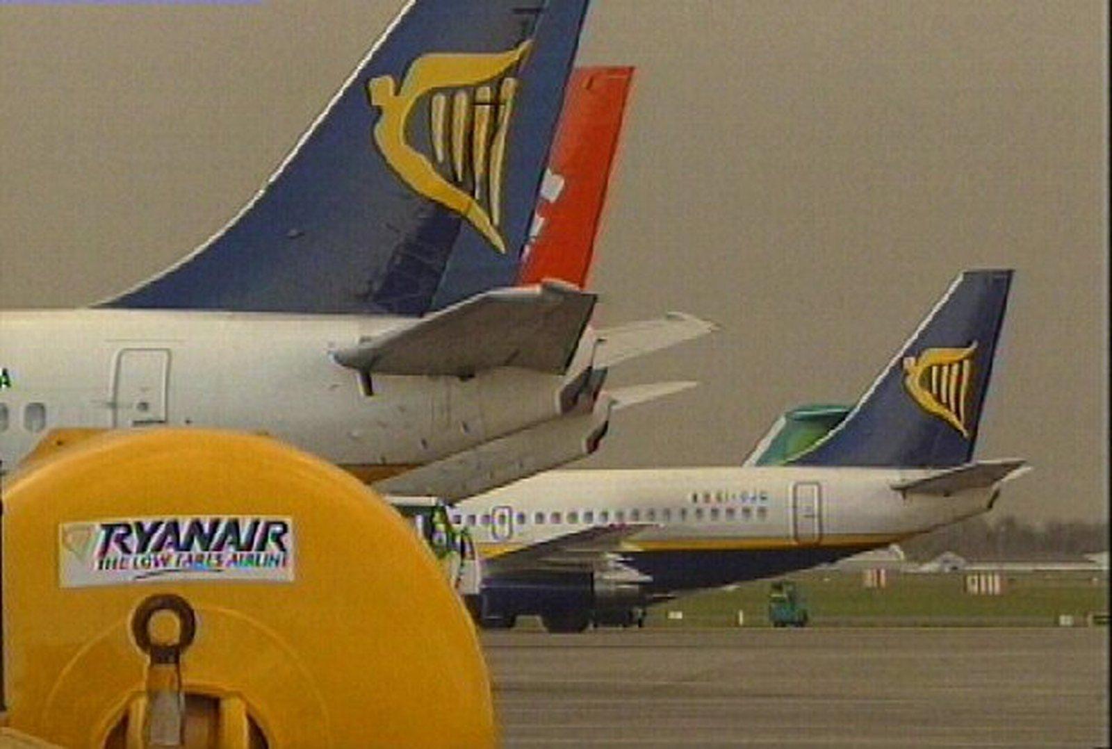 Ryanair Forum