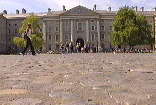 Trinity College Dublin - Autism research