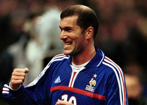 Zinedine Zidane's return is not good news for the Republic of Ireland soccer team