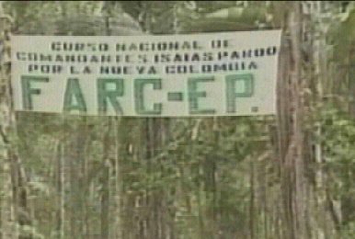 Colombia - End of FARC ?