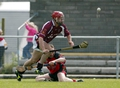 Galway decide to avoid Leinster again