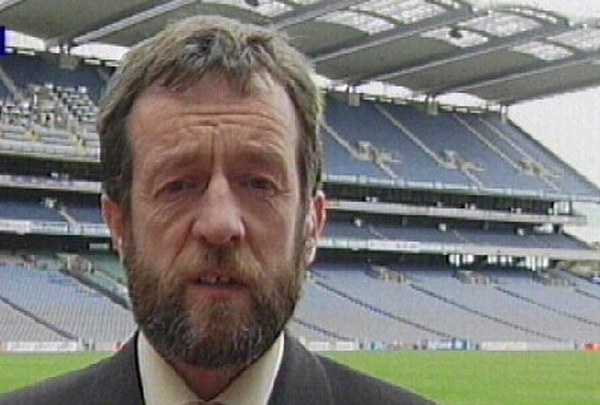 GAA President Séan Kelly has spoken out against 'ambush' marketing