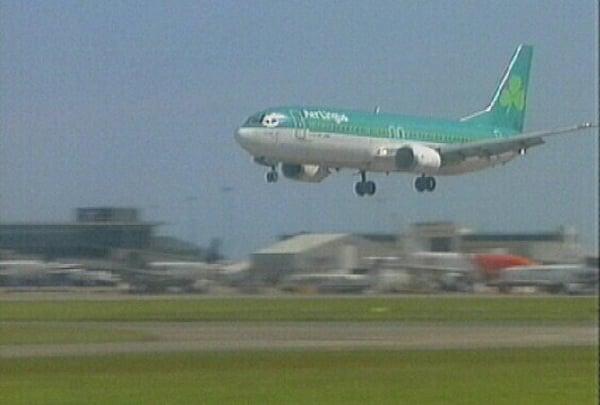 Aer Lingus - Top jobs to be advertised