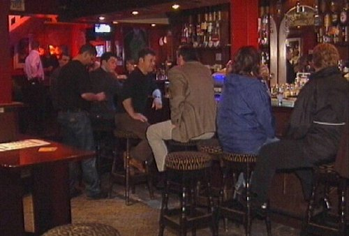 Fibber Magee's - Owners fined over smoking
