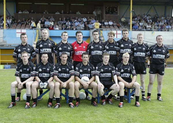 Sligo will have another day out in the qualifiers