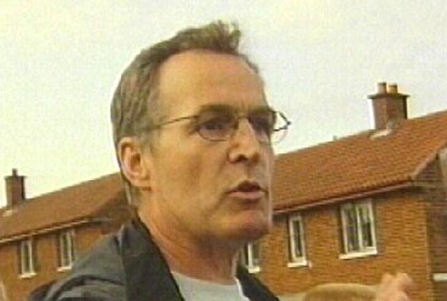 Gerry Kelly - Believes IRA's denial