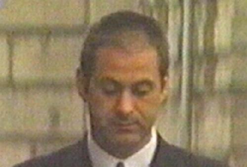 Colin Whelan - Strangled wife in 2001