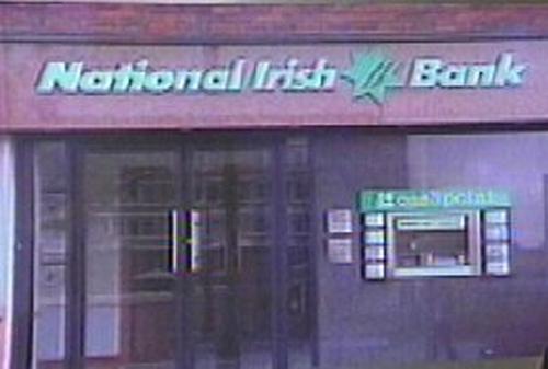 NIB - Bogus accounts 'widespread' -