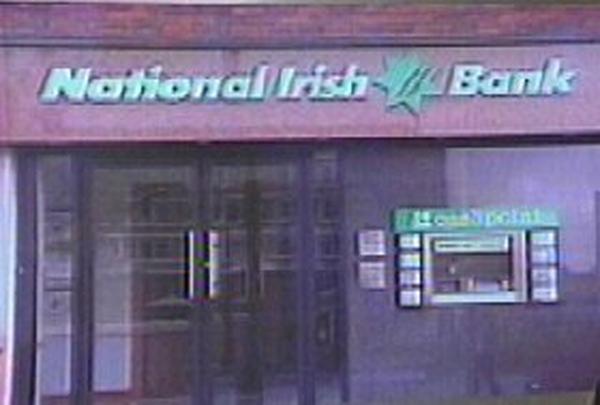 NIB - Reimbursements begin