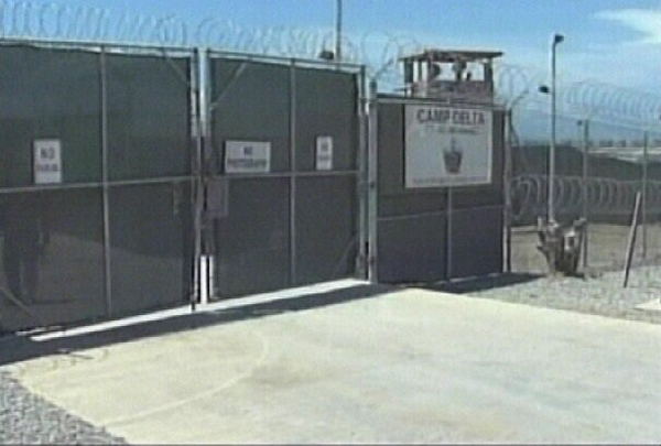 Guantanamo Bay - Fears over human rights abuses