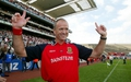 Maughan quits as Mayo manager