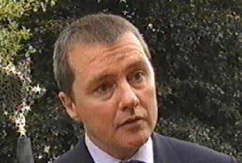 Willie Walsh - New CEO of British Airways