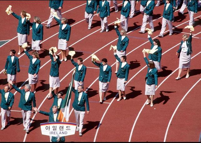 Athenians finally embrace the Olympic spirit