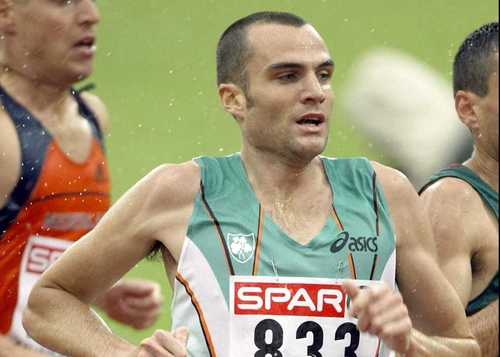 James Nolan today failed to qualify for the 1500m final and later blasted RTE for criticising him