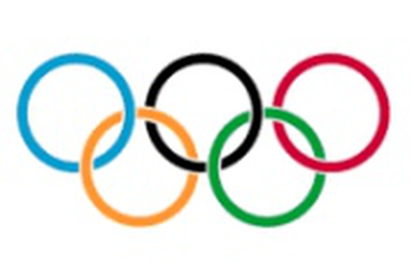 IOC - Formal London visit