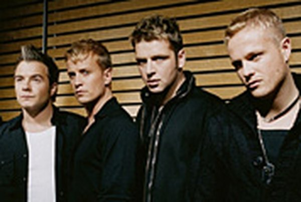 Westlife - Cannot register exclusive trademark