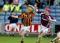Kilkenny and Galway announce teams