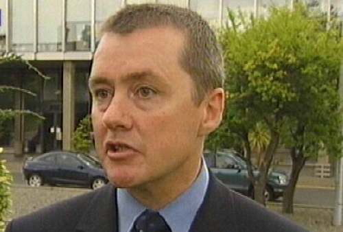 Willie Walsh - New airline on the cards