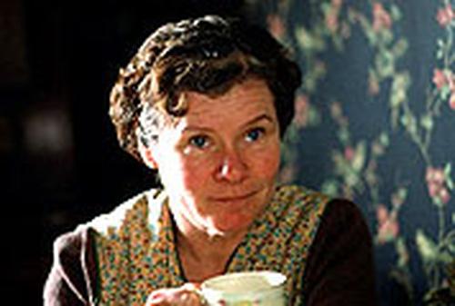 Staunton - Named Best Actress