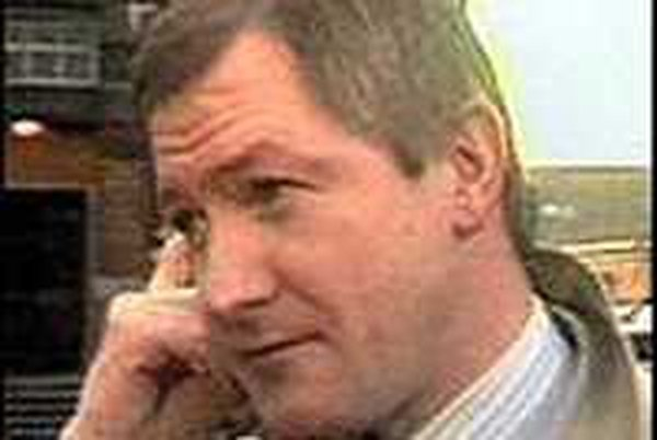 Pat Finucane - Murdered at Belfast home
