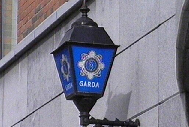 Gardaí - Passed report of trapped caver to police