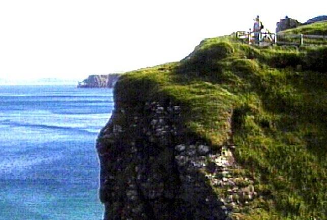Irish tourism - Record 5m visitors from Britain