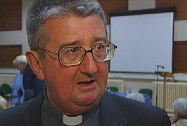 Dr Diarmuid Martin - Diocese will co-operate