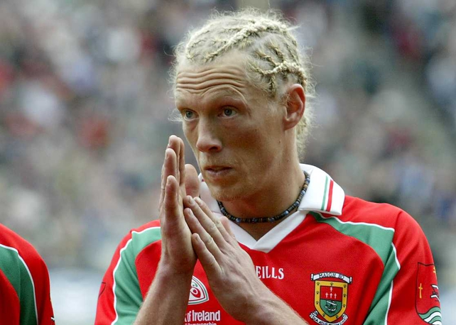 After his omission from the latest Mayo squad, the inter-county career of McDonald would appear to be at an end