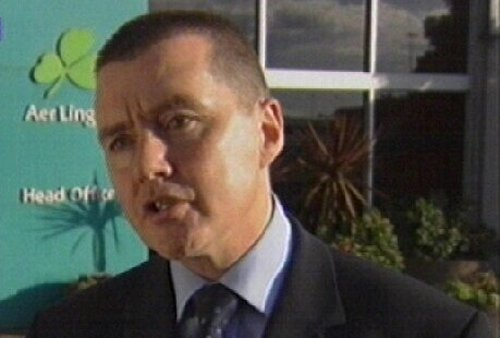 Willie Walsh - 40 proposals on future