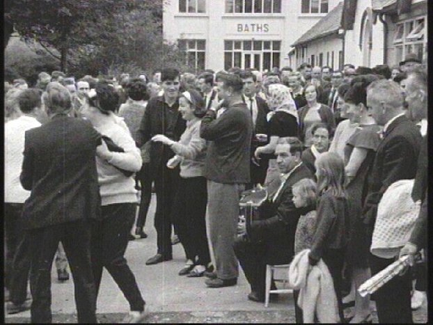 Lisdoonvarna Matchmaking Festival (1967)