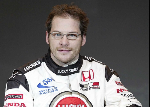 Jacques Villeneuve is one of the oldest drivers on the grid