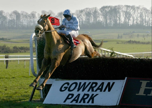 The Co Kilkenny venue looks set to stage another competitive renewal of the Thyestes Chase