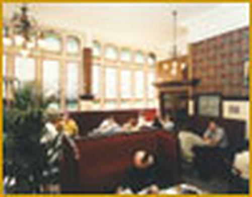 Bewley's cafes - Dublin city centres cafes to close