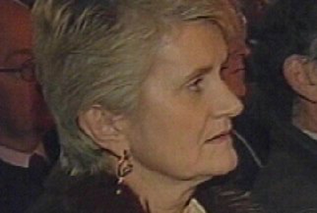 Marian Harkin - Will not stand in election