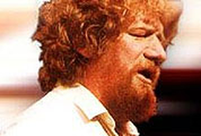 Luke Kelly - Council to commission statue