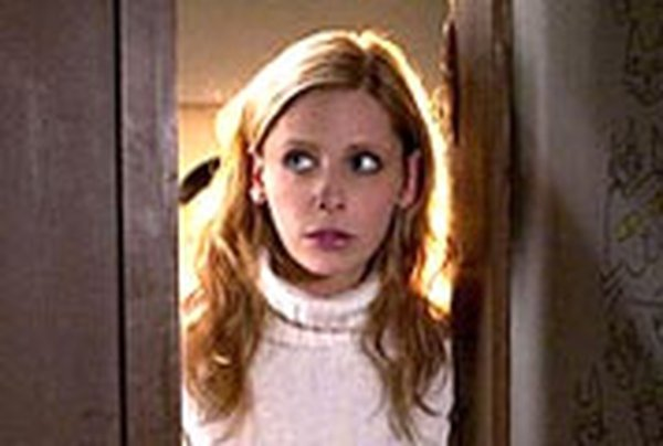 Gellar - New film The Grudge opens today