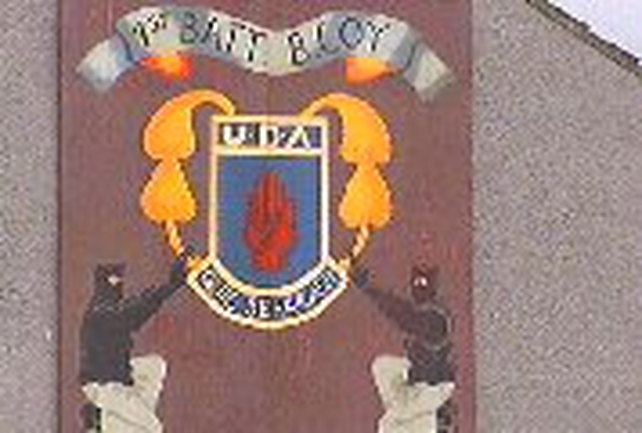 UDA - Leader faces charges