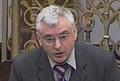 Joe Higgins TD Ceannaire an Pháirtí Shóisialaigh.