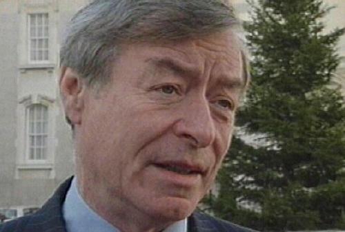 Séamus Brennan - Worry at low pensions take-up