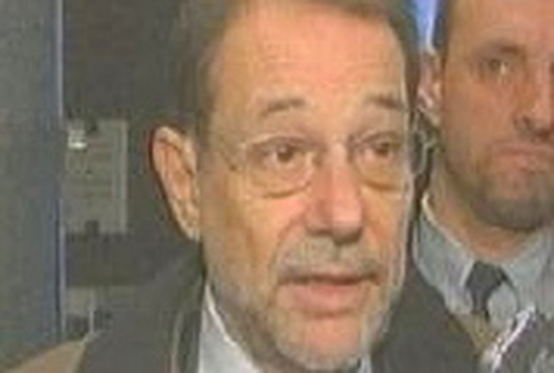 Javier Solana - Urged resumption of negotiations