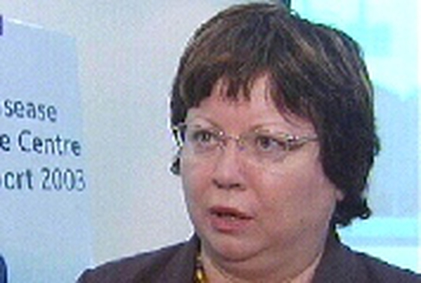 Mary Harney - Ten-point plan on health