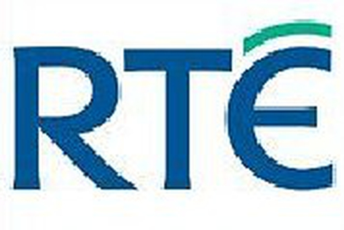 RTÉ - Two awards for website