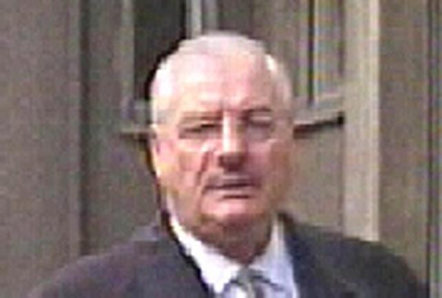 Liam Lawlor - Widow to challenge Mahon Tribunal