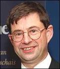 Éamon Ó Cuív, Teachta Dála Fianna Fáil.