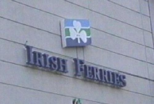 Irish Ferries - Decision criticised