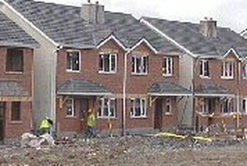 House prices - 10% rise predicted