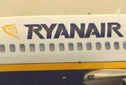 Ryanair - Profit almost €300m