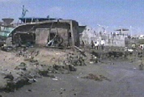 India - Tsunami kills thousands in Asia